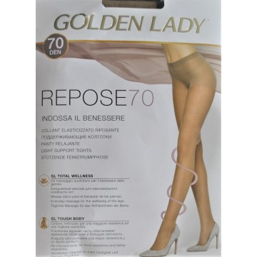 Collant 70D Golden Lady